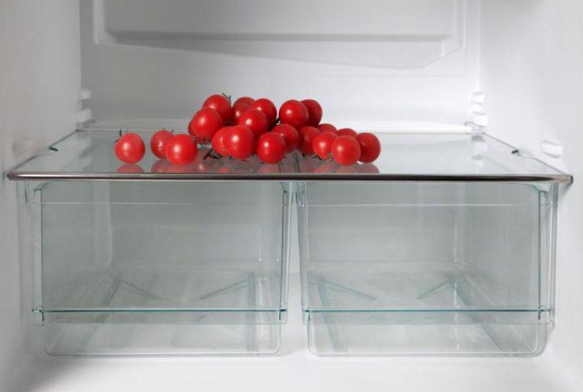Хранение помидор в холодильнике