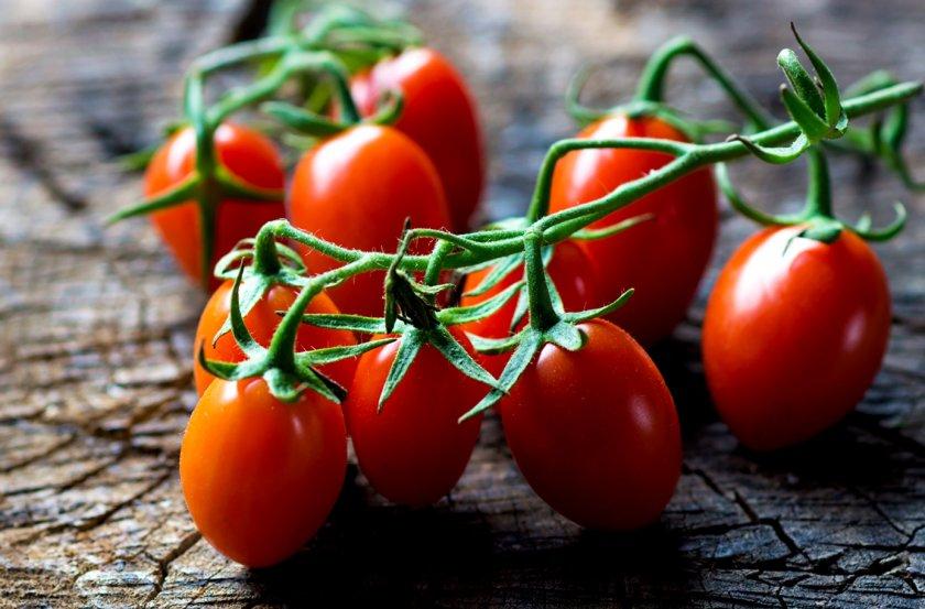 Польша повышает цену на помидоры собственного производства