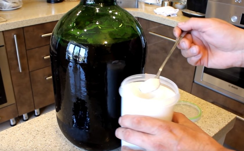 настойка из смородины на водке простой рецепт