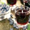 Рецепт вина из голубики