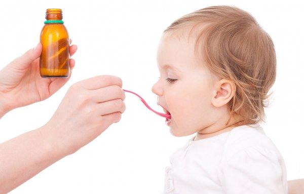 Настойка шиповника для детей
