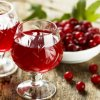 Клюква на спирту: рецепт приготовления
