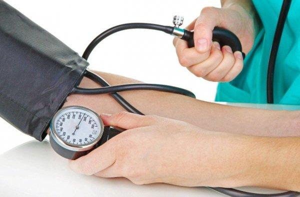 Как шиповник влияет на давление — повышает или понижает его