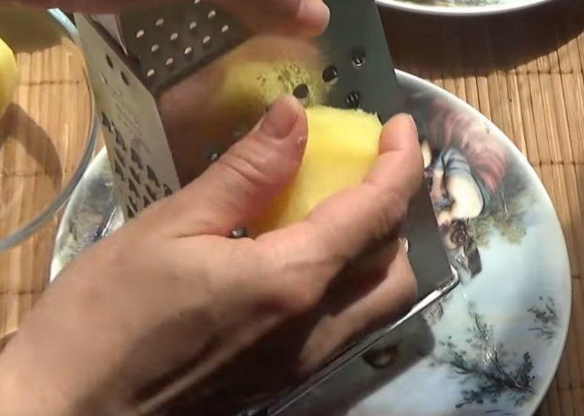 Салат Гранатовый браслет - 6 самых вкусных рецептов салата с курицей