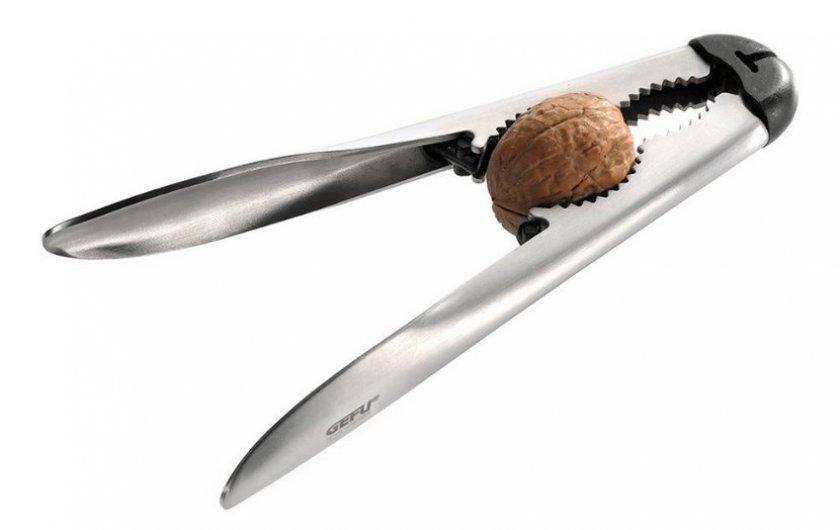 Приспособление для раскалывания орехов