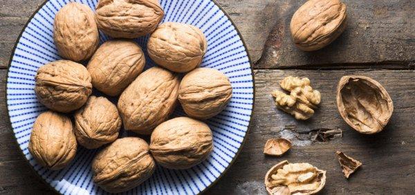 Грецкие орехи при диабете - Орех Эксперт