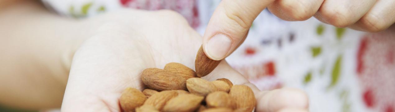 полезные орехи для женщин при похудении