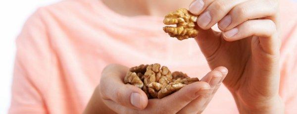 Вредны ли грецкие орехи и диета