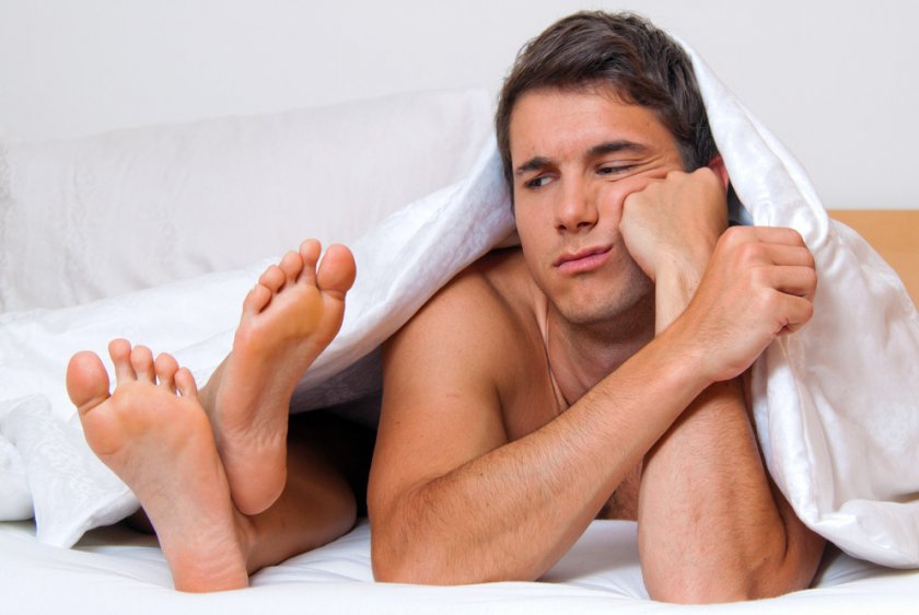 Влияние масла горького миндаля на потенцию у мужчин