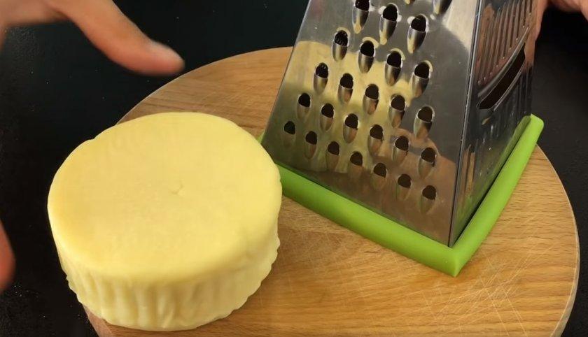 Запеканка из шампиньонов и картофеля в духовке