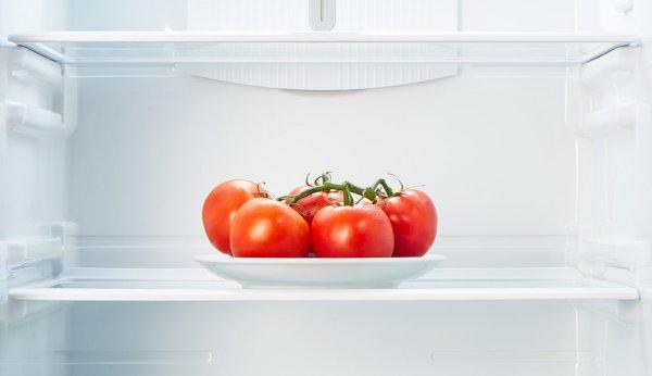 Сроки хранения помидоров свежих