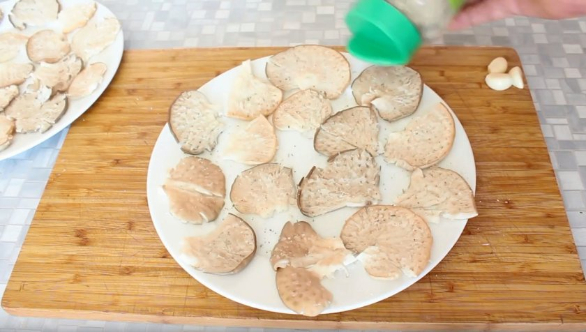 Как правильно приготовить вешенки грибы. Как правильно готовить вешенку: нюансы