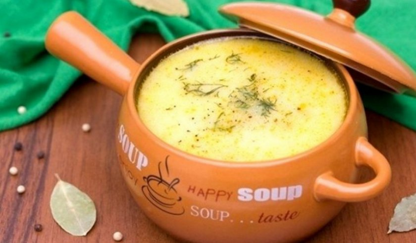 Крем-суп из белых грибов - 6 рецептов из свежих, сухих или замороженных грибов