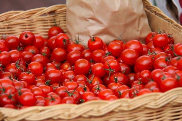 Маринованные помидоры черри на зиму рецепт с фото пошагово