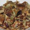 Рецепт приготовления жареных маслят в сметане