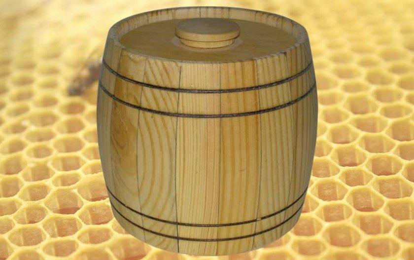 Бочонок для мёда