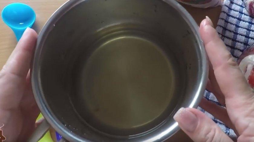 Кипятить воду