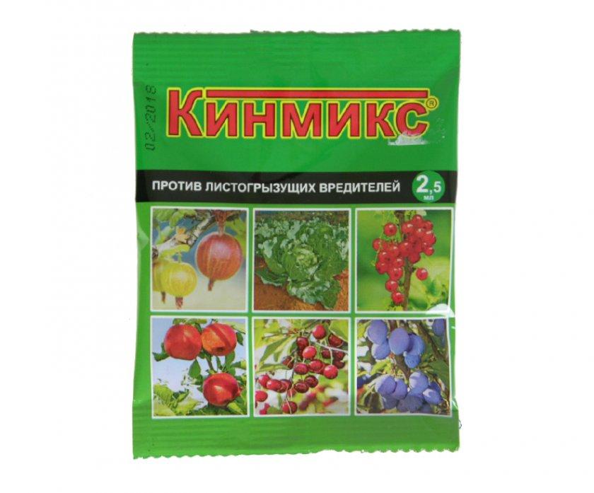 «Кинмикс»