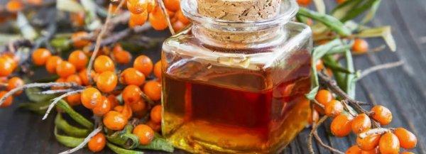 Облепиховое масло при псориазе отзывы