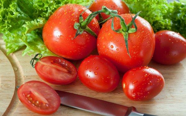 Чем вредны помидоры для женщин