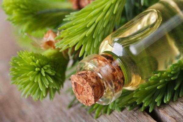 Пихтовое масло от насморка взрослым