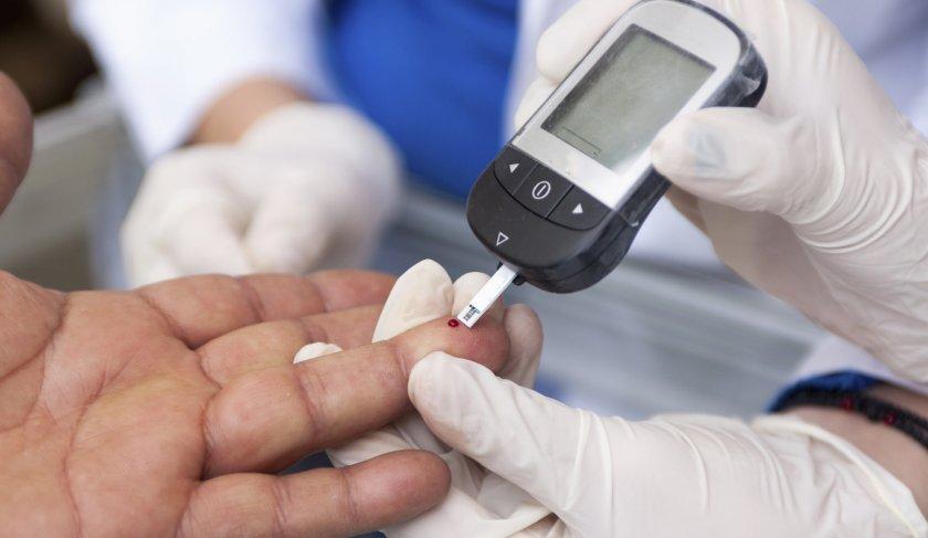Бузина при диабете