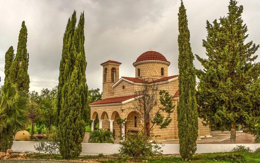 Кипарис в ландшафтном дизайне