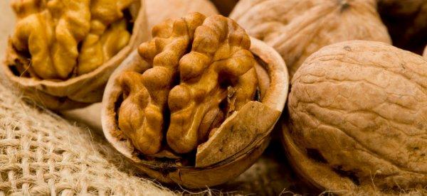 Можно ли есть подгоревшие орехи