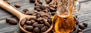 Польза эфирного масла кедра