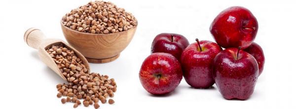 Гречневая диета – плюсы и минусы