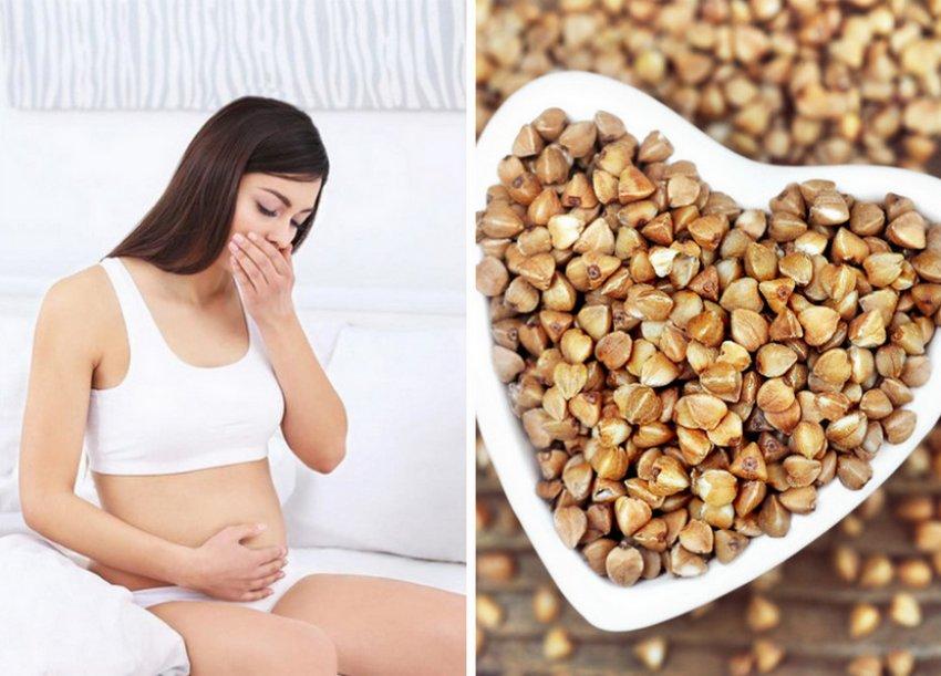 Беременность на ранних стадиях