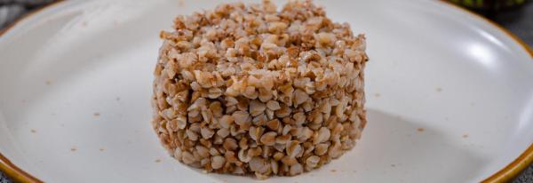 Что лучше для набора мышечной массы рис или гречка