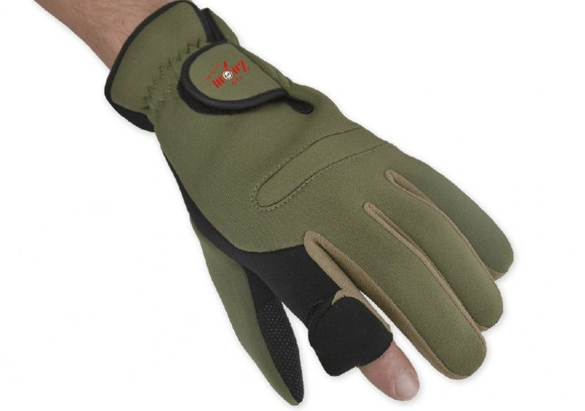 Перчатки Carp Zoom Neoprene Gloves