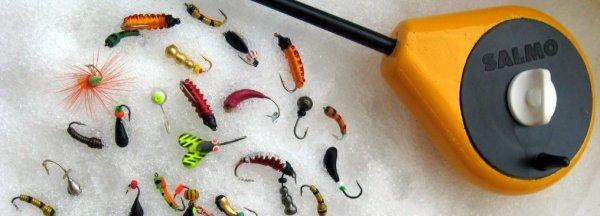 Лучшие мормышки для зимней рыбалки и уловистость мормышек