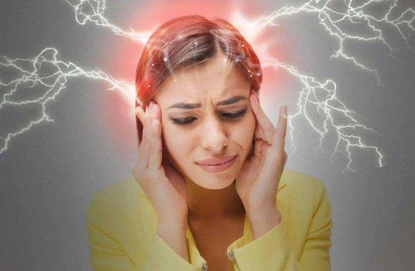 Бересклет при мигрени