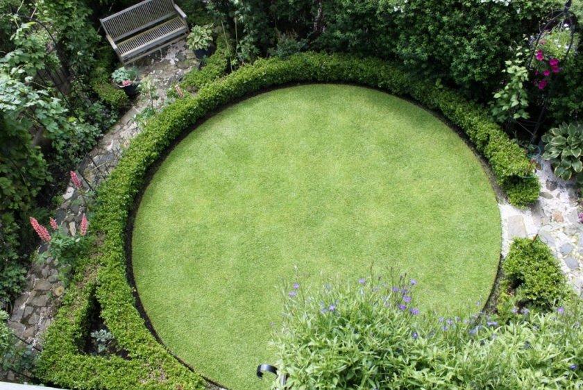 Круговой сад