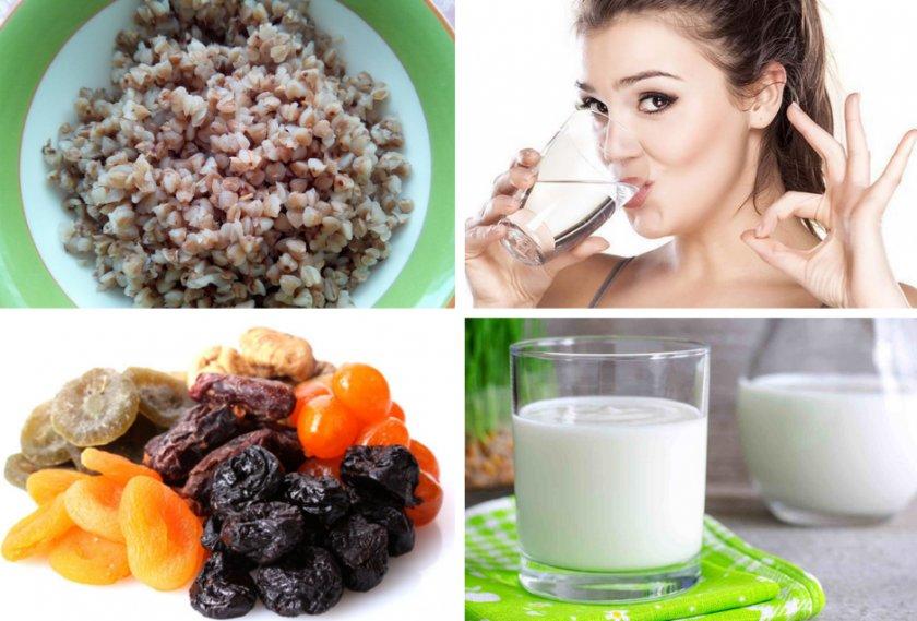 Какие Продукты Можно Есть Гречневую Диету. Гречневая диета: разновидности, правила и меню