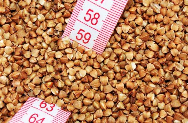 На сколько можно похудеть за неделю на гречке