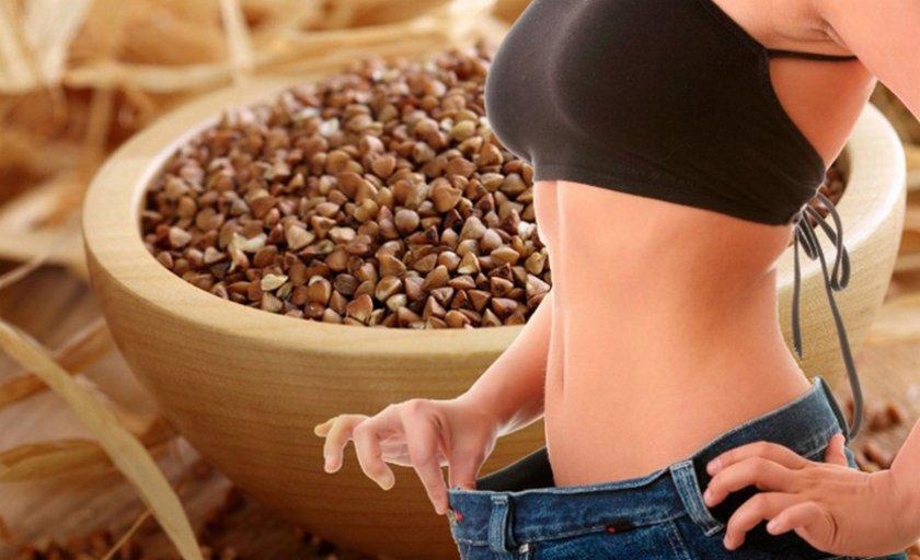 Гречневая Диета Едимка. Гречневая диета для похудения