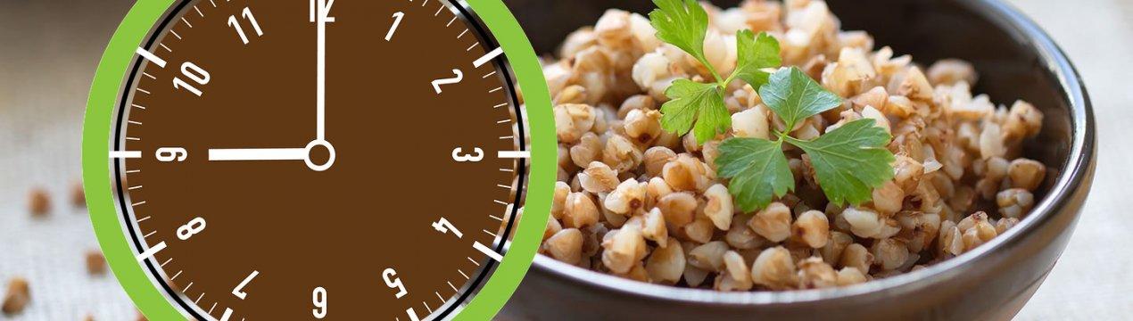 можно ли кушать гречку при похудении