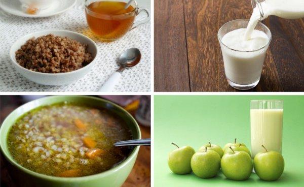 Сильно Похудеть На Гречке. Гречневая диета