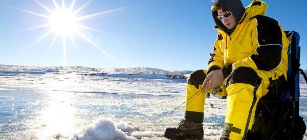 Как выбрать термобелье для зимы мужчине для рыбалки?