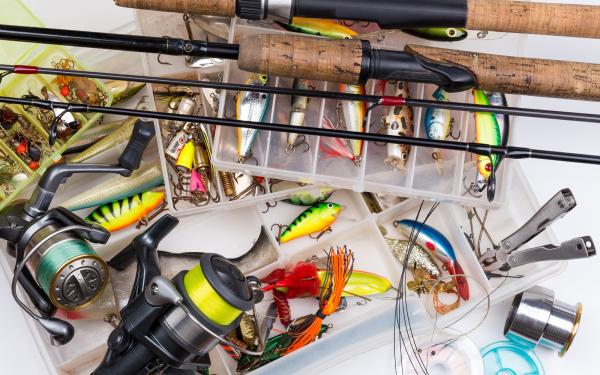 Самоделки для рыбалки: снасти своими руками