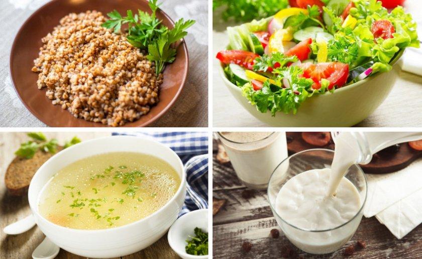 Рецепты Блюд На Гречневой Диеты. Как правильно готовить диетические блюда из гречки: какие рецепты есть