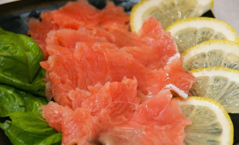 Горбуша малосольная под семгу. Быстро и вкусно солим красную рыбу в домашних условиях