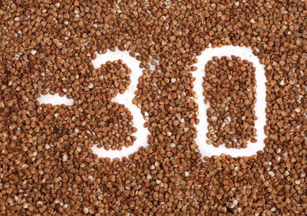 Сколько можно сидеть на гречневой диете