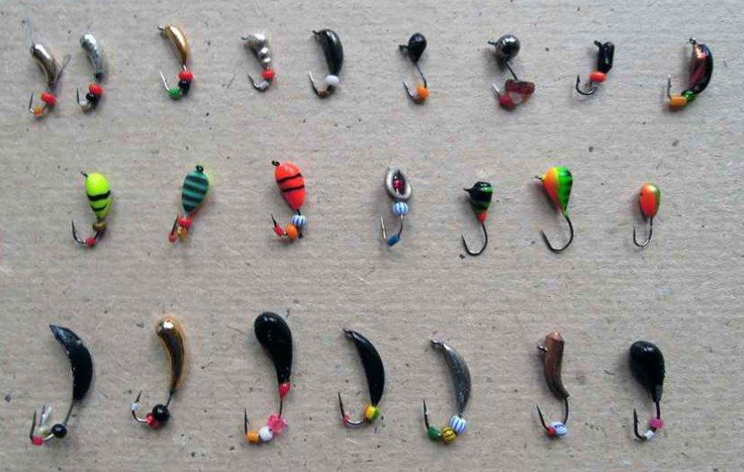 Мормышки для рыбалки