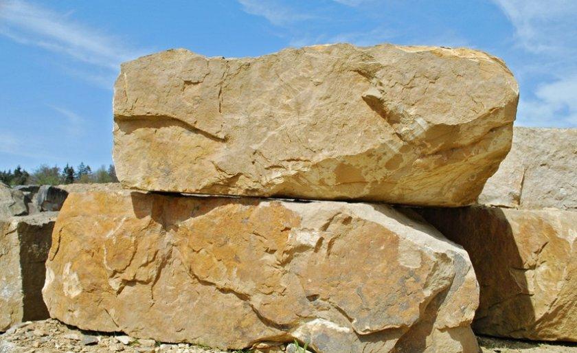 Песчаный камень
