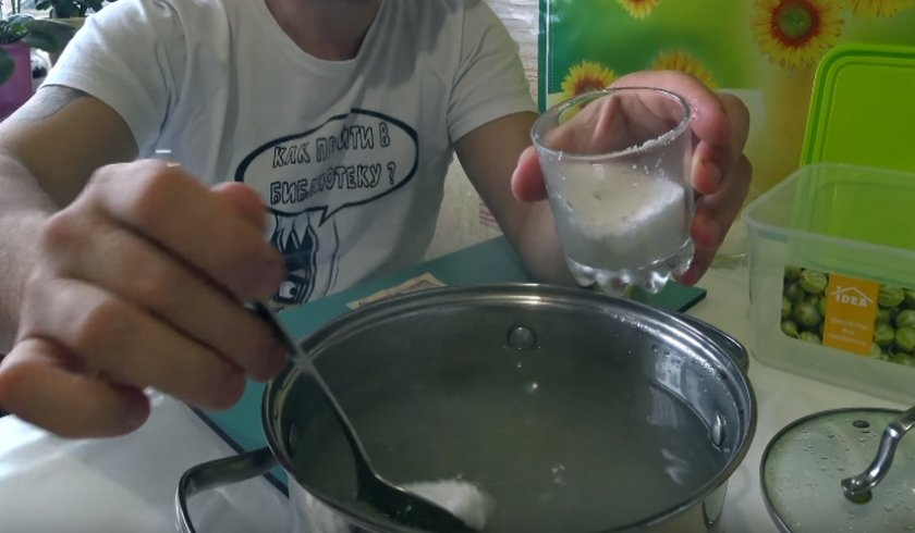 Засолка горбуши без рассола