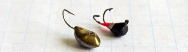 Как привязать мормышку: на зимнюю удочку к леске, с ушком и без, как привязать нанофил к мормышке, рыболовные узлы, фото